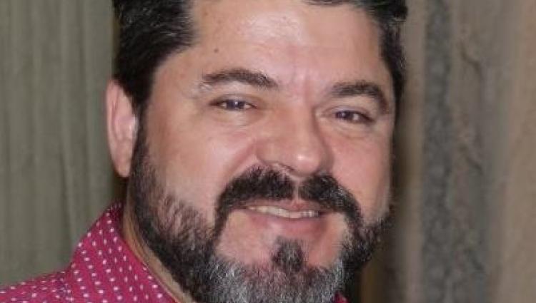 Prof. Gerson Mourão